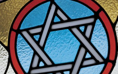 Who Has the Right to Re-Package Judaism?
