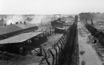 Rebbetzin Jungreis on the Holocaust